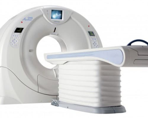 Slice CT